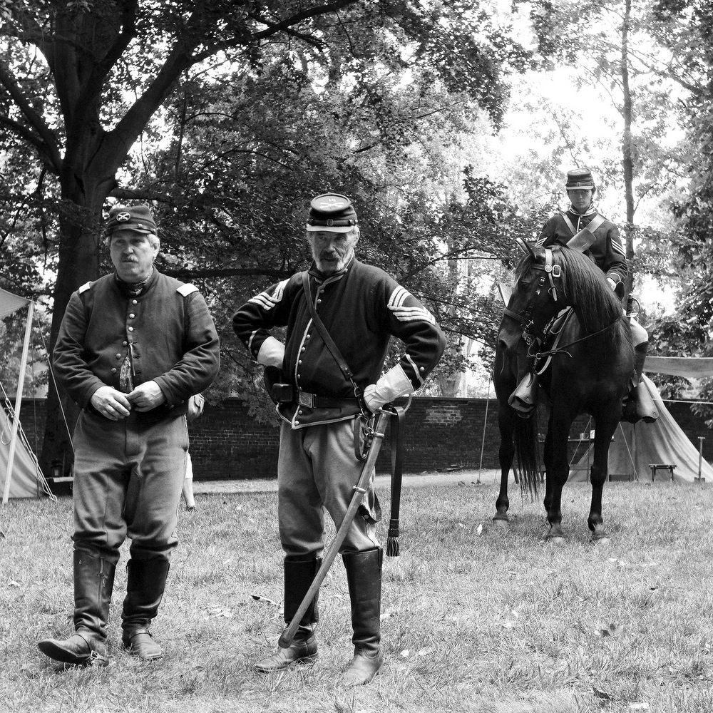 Dodd_Cavalry